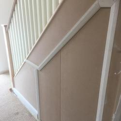 Staircases and storage, Carpenter in Kent  and Dartford